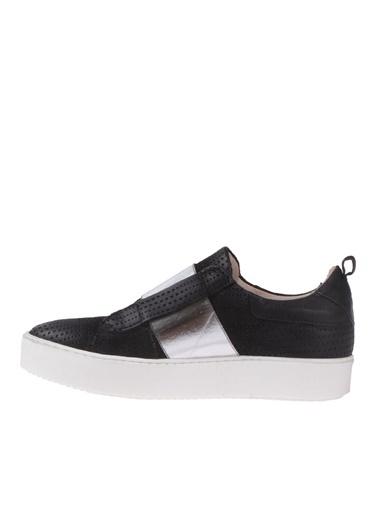 Mjus Ayakkabı Siyah